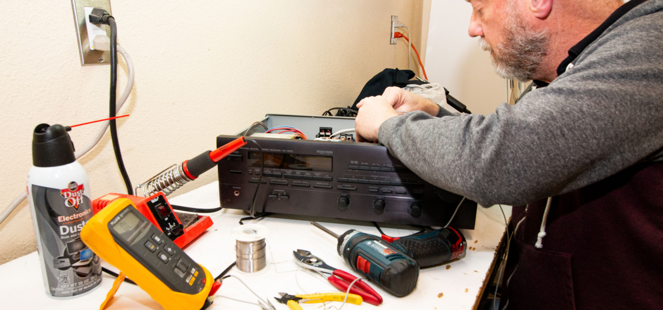 Audio Repair